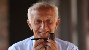 Famous World Cup Skiing Photographer Armando Trovati Passed Away