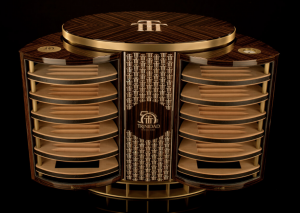 Trinidad To Release Exquisite New Humidor