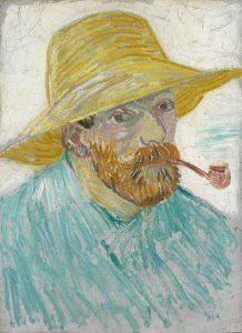 Van Gogh's Trusty Pipe: How the Artist Believed That Smoking Helped His Art