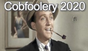 Results For Cobfoolery 2020