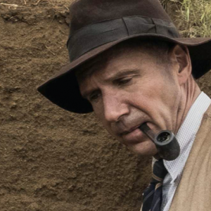 New Ralph Fiennes Netflix Movie, The Dig, Features Plenty of Pipe Smoking